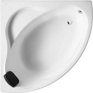 Акриловая ванна Roca Bali 150x150 симметричная белая (ZRU9302916)