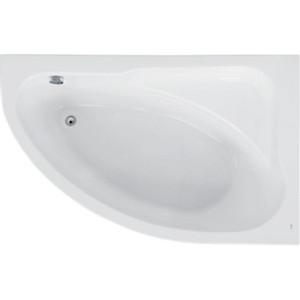 Акриловая ванна Roca Welna 160x100 R асимметричная белая (ZRU9302998)