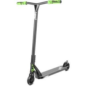 цена на Самокат трюковой Limit LMT 06 черно/зеленый 2400018
