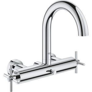 Смеситель для ванны Grohe Atrio Classic (25010003)
