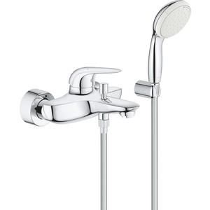 Смеситель для ванны Grohe Eurostyle 2015 Solid (2372930A)