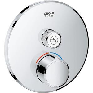 Смеситель для душа Grohe SmartControl Mixer механизма 35600 (29144000)