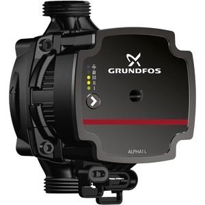 Циркуляционный насос Grundfos Alpha 1L 25-60 130 (99160583)