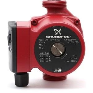 Циркуляционный насос Grundfos UPS 15-60 130 (96281471)