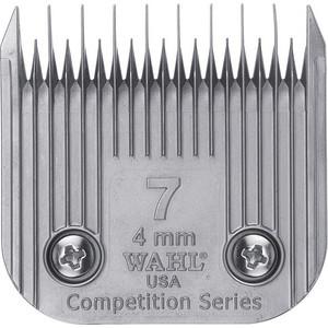 Ножевой блок Moser Wahl 4 мм (N7), стандарт А5, филировочный