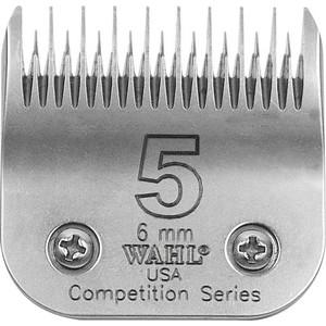 Ножевой блок Moser Wahl 6 мм (N5), стандарт А5, филировочный
