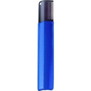 Нож ARTERO синий 14 зубцов для тримминга