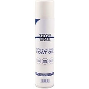 Масло Show Tech Moisturizing Coat Oil для шерсти животных 300мл