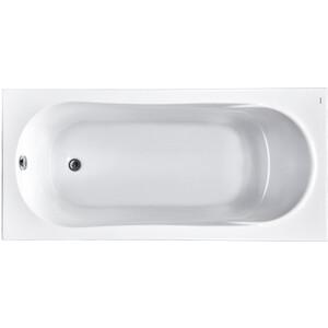 Акриловая ванна Santek Касабланка XL 170х80 с каркасом (1WH302441, 1WH302442)