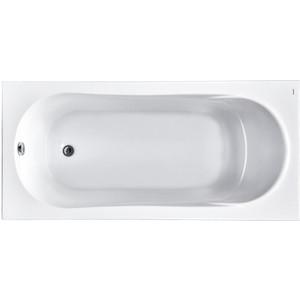 Акриловая ванна Santek Касабланка XL 180х80 с каркасом (1WH302482, 1WH302483)