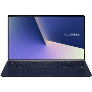 все цены на Ноутбук Asus Zenbook 15 UX533FD-A8139T Core i7 8565U/16Gb/SSD1Tb/GeForce GTX 1050 MAX Q 2Gb/15.6