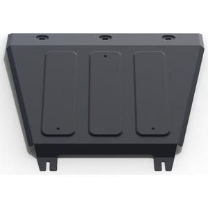 Защита картера АвтоБРОНЯ для Subaru Forester V 4WD (2018-н.в.), сталь 2 мм, 111.05433.1