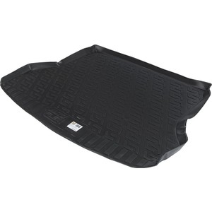 Коврик багажника AutoFlex для Nissan X-Trail III (2015-2018 / 2018-н.в.), полиуретан, 91041017003