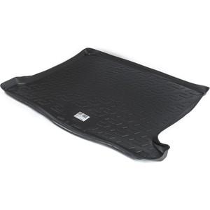 Коврик багажника AutoFlex для Renault Sandero II (2014-2018 / 2018-н.в.), полиуретан, 91047006002 3d carpet boratex brtx 1026 for renault sandero 2010 dark gray