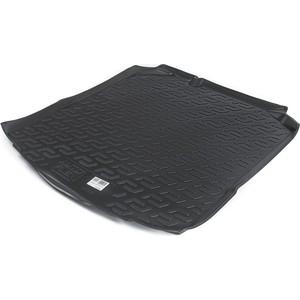 Коврик багажника AutoFlex для Skoda Rapid (2013-2017 / 2017-н.в.), полиуретан, 91051005001 коврик багажника полиуретановый rival для skoda rapid