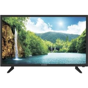 LED Телевизор Hyundai H-LED32R504BT2S led телевизор hyundai h led55u701bs2s