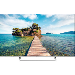 LED Телевизор Hyundai H-LED55U701BS2S led телевизор hyundai h led55u701bs2s