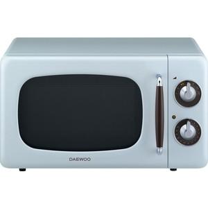 Микроволновая печь Daewoo Electronics KOR-6697L цена