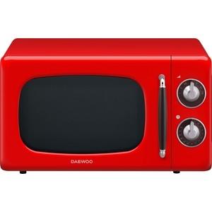 Микроволновая печь Daewoo Electronics KOR-6697R цена