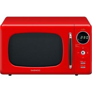 Микроволновая печь Daewoo Electronics KOR-669RR цена