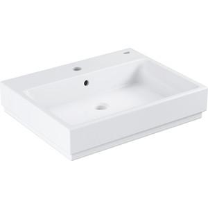 Раковина Grohe Cube Ceramic 60 альпин-белый (3947300H)