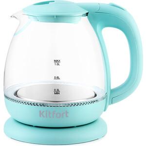 Чайник электрический KITFORT KT-653-1