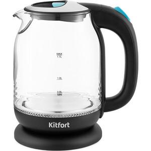Чайник электрический KITFORT KT-654-1