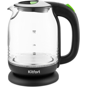 Чайник электрический KITFORT KT-654-2