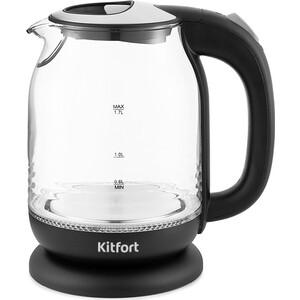 Чайник электрический KITFORT KT-654-5