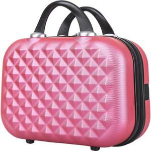 Бьюти кейс LCASE Phatthaya Peach pink