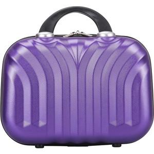 Бьюти кейс LCASE Phuket New purple