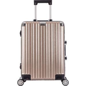 Чемодан L'CASE Abu Dhabi champangne PT-909 28(L)-33.5*54*78
