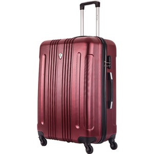 Чемодан LCASE Bangkok Red wine (26 (L) 31*47*72)