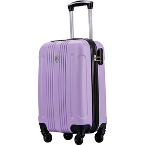 Чемодан L'CASE Bangkok Light purpule (S) цены