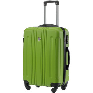 Чемодан L'CASE Bangkok K17 green (M) цены онлайн