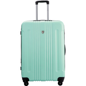 Чемодан LCASE Bangkok Light green 26 (L) 33*47*72 с расширением