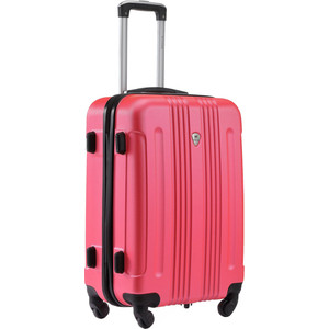 Чемодан L'CASE Bangkok Peach pink (L) mr big bangkok