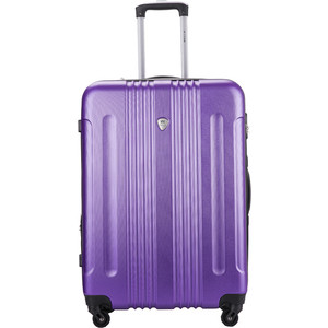 Чемодан L'CASE Bangkok New purple (L) цены онлайн