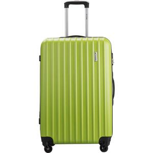 Чемодан L'CASE Krabi K17 green (26 (L) 31*47*72) чемодан l case bangkok black 26 l 31 47 72