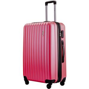 Чемодан LCASE Krabi Peach pink 26 (L) 31*47*72