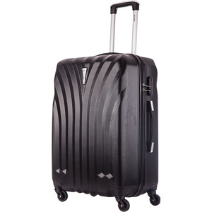 Чемодан L'CASE Phuket Black (M) tissbely black m