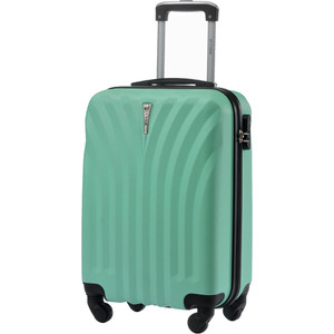 Чемодан LCASE Phuket Light green 20 (S) 22*37*60
