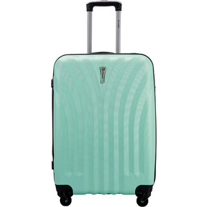 Чемодан LCASE Phuket Light green 20 (S) 24*37*60
