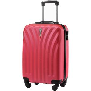 Чемодан LCASE Phuket Peach pink 20 (S) 22*37*60