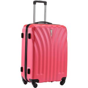Чемодан LCASE Phuket Peach pink 28 (L) 32*48*76