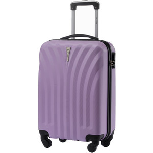 Чемодан LCASE Phuket New purple 20 (S) 22*37*60
