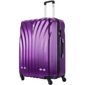 Чемодан LCASE Phuket New purple 28 (L) 32*48*76