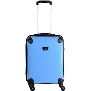 Чемодан L'CASE Paris K05 SHINY Ligt Blue (M)