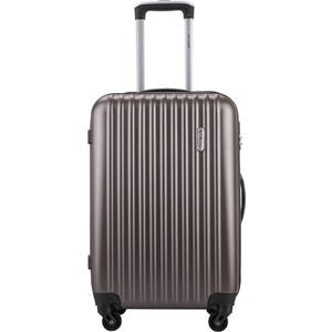 Комплект чемоданов LCASE Krabi Coffee