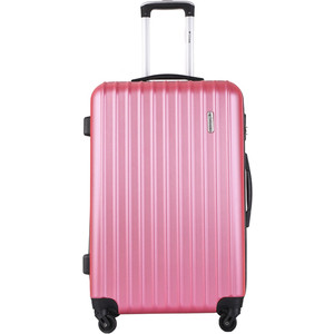Комплект чемоданов LCASE Krabi Peach pink